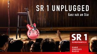 SR 1 Unplugged - Ganz nah am Star (Foto: SR)