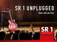 SR 1 Unplugged - Ganz nah am Star (Foto: SR 1)