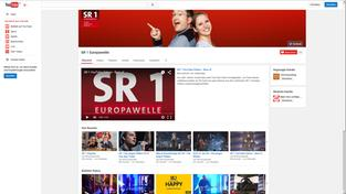 SR 1 YouTube Channel  (Foto: SR 1)