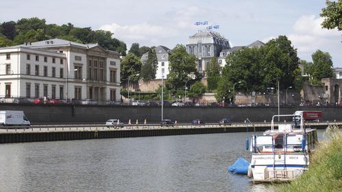 Saarbrücken ruft Klimanotstand aus