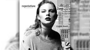 Taylor Swift - Reputation (Foto: Big Machine (Label))