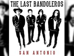 The Last Bandoleros - San Antonio (Foto: Warner Music)