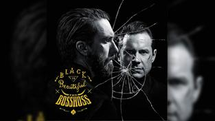 The BossHoss - Black Is Beautiful (Foto: Island)