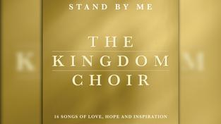 "CD-Cover: ""Stand by me"" - The Kingdom Choir (Foto: Sony Music CG)"