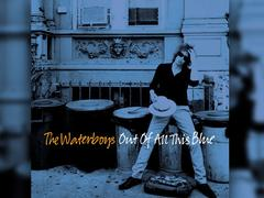 The Waterboys - Out Of All This Blue (Foto: Warner Music Group)