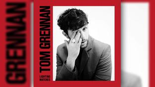 Tom Grennan - Lightning Matches (Foto: Sony Music)