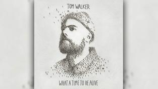 Tom Walker - What A Time To be Alive (Foto: sonymusic)