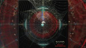 CD-Cover: Toto -