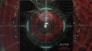"CD-Cover: Toto - ""40 trips around the sun"" (Foto: COLUMBIA)"