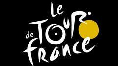 Logo Tour de France (Foto: SR)