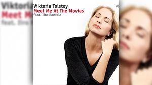 Viktoria Tolstoy feat. Iiro Rantala - Meet Me At The Movies (Foto: Act Music)